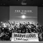 「THE VISION」<br>  唯一無二のプログラム!